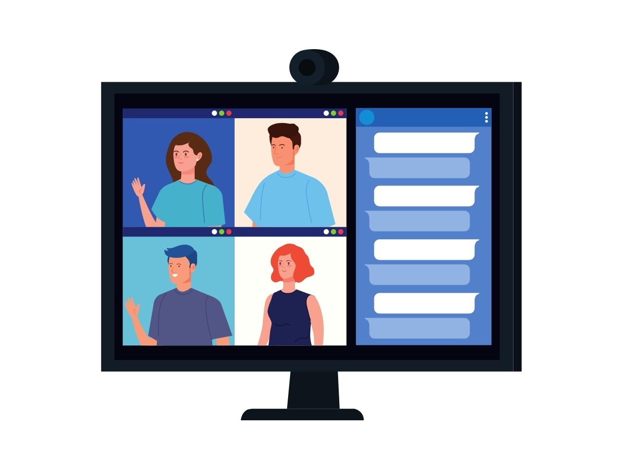 4 Underrated Video Conference Tips & Hacks